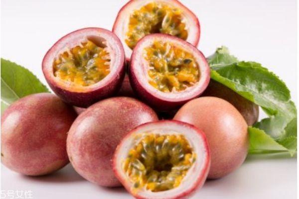 百香果有什么营养价值呢 吃百香果有什么好处呢