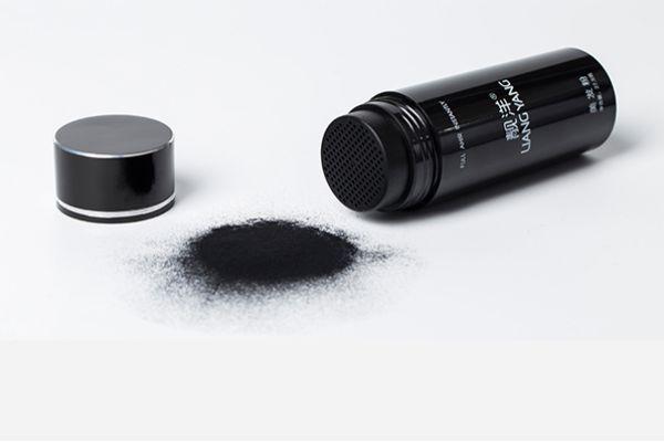 头发纤维粉有害吗 头发纤维粉的原理