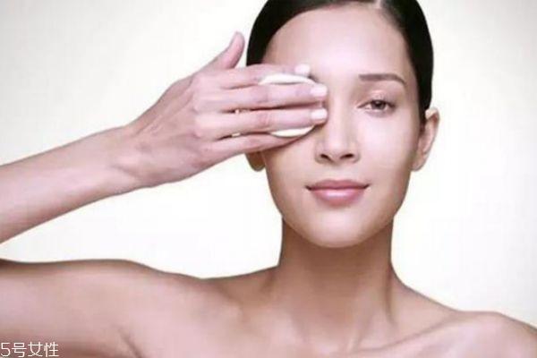 眼影眼线怎么卸妆 怎么卸眼妆最干净