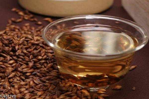 大麦茶一般多少钱一斤呢 大麦茶应该怎么喝呢