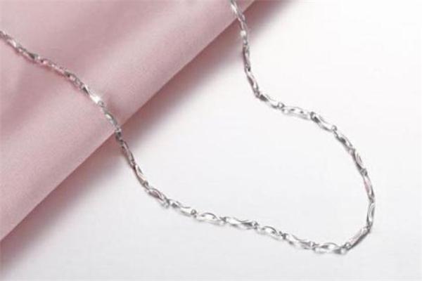 【非铉】铂金项链可以以旧换新吗 铂金项链以旧换新怎么换