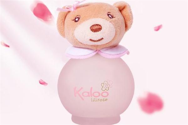 缤纷熊香水是什么牌子 缤纷熊香水在哪买