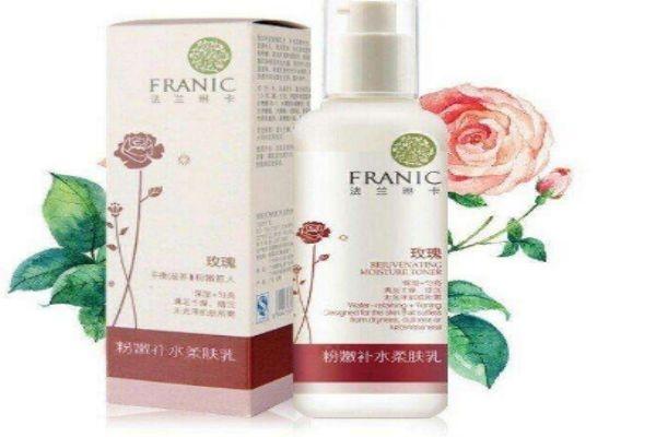 法兰琳卡是一个怎么样的牌子呢 法兰琳卡是哪个国家的品牌呢