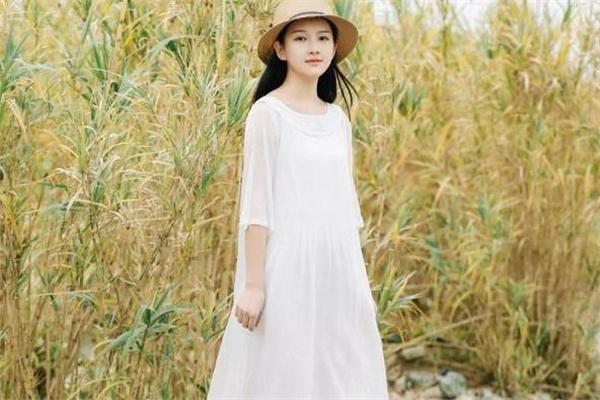 森女系穿搭什么意思 什么是森女系风格