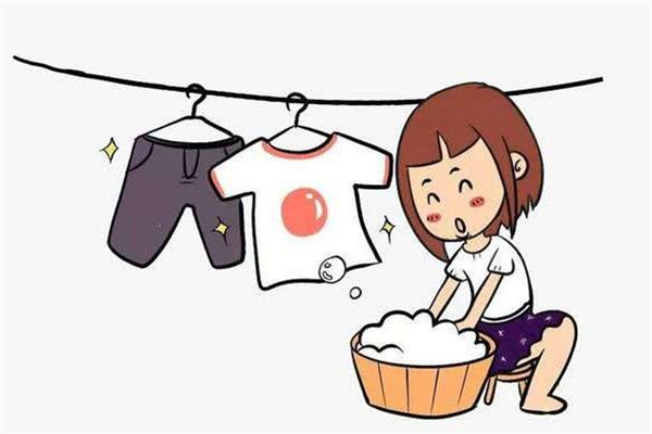 洗洁精能洗衣服吗 洗洁精洗衣服对人体有害吗