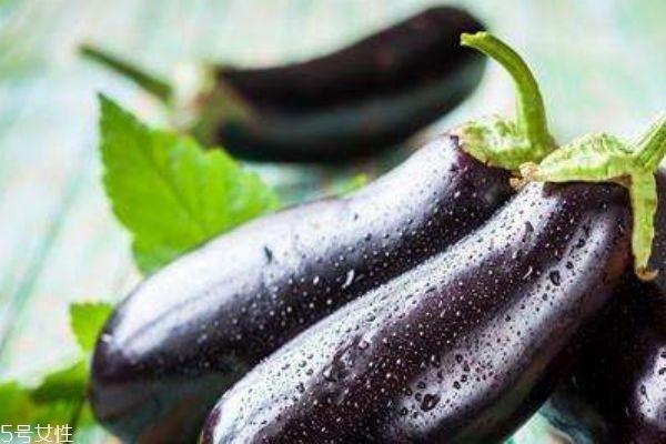 茄子有什么营养价值呢 吃茄子有什么好处呢