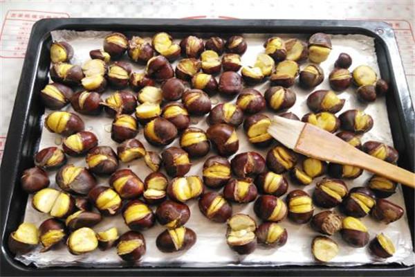 板栗没熟透可以吃吗 板栗最好是吃成熟的