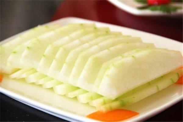 冬瓜可以和虾一起吃吗 冬瓜和虾一起吃功效