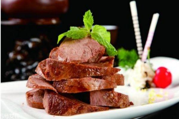 牛肉有什么营养价值呢 牛肉的热量是多高呢