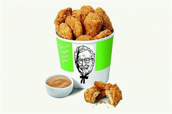肯德基人造肉炸鸡是什么 肯德基人造肉杀炸鸡好吃吗