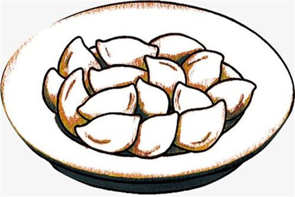 饺子皮是高筋还是低筋 做饺子皮注意事项