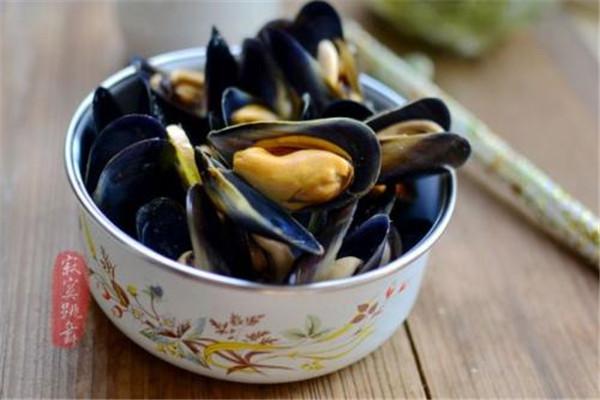 淡菜是什么菜 淡菜是海鲜吗