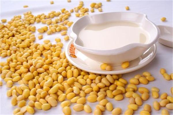 豆浆可以天天喝吗 豆浆可以天天喝