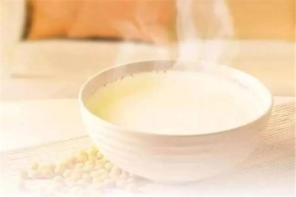 豆浆有激素吗 豆浆是天然的雌性激素