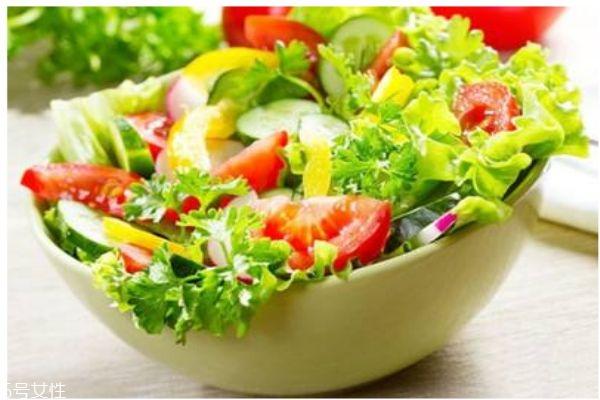 什么食物的热量比较低呢 低热量的食物有什么呢