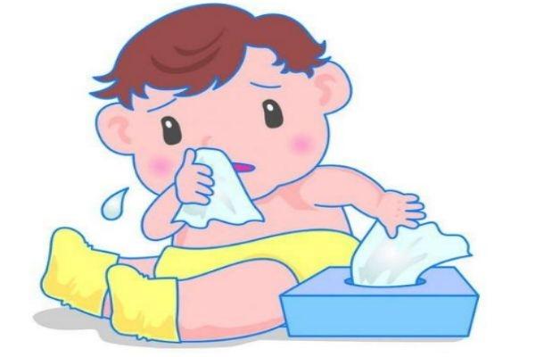 宝宝感冒了怎么办呢 刚满月的宝宝感冒可以吃药吗