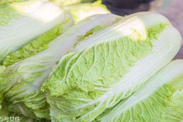 大白菜的品种有什么呢 什么人群不能吃大白菜呢