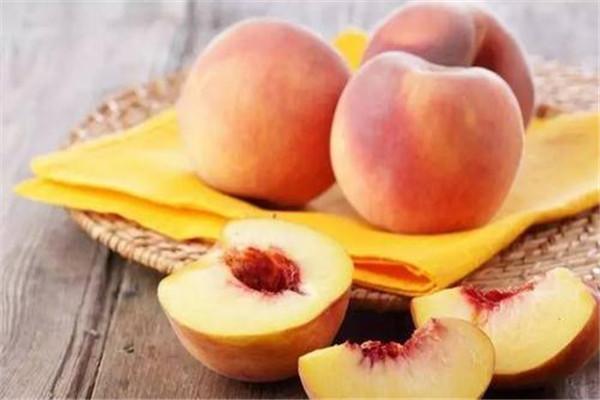 桃子的热量高吗 一般来说桃子的热量不高