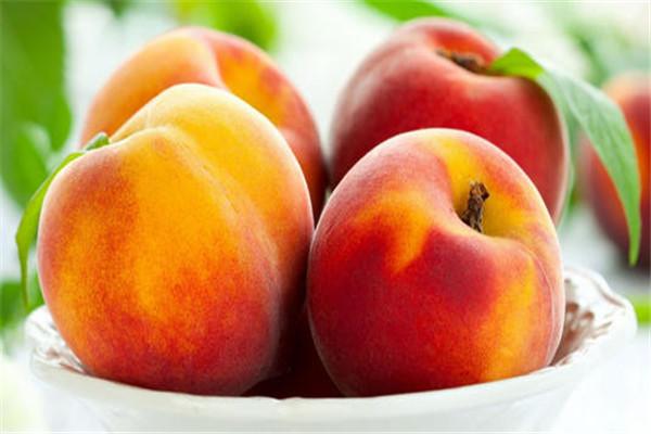 桃子是不是发物 桃子吃了会上火吗