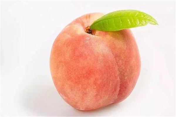 桃子是什么性质的水果 桃子是什么类型的水果