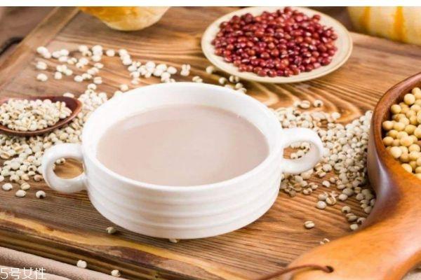 什么是米茶呢 喝米茶有什么好处呢