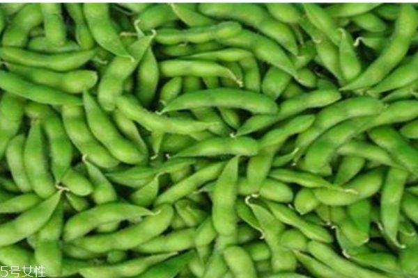 什么是毛豆呢 毛豆有什么营养价值呢