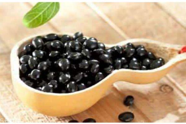 什么是黑豆呢 黑豆有什么营养价值呢