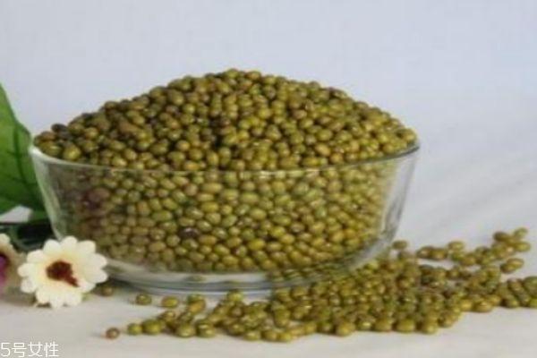 什么是绿豆呢 绿豆有什么营养价值呢