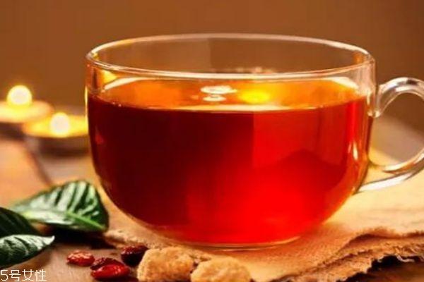 红茶有什么功效呢 孕妇可以喝红茶吗