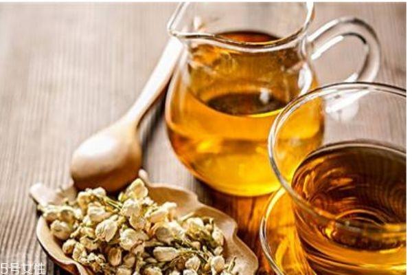 茉莉花茶有什么作用呢 喝茉莉花茶有什么好处呢