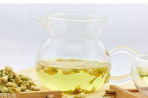 孕妇可以和茉莉花茶吗 孕妇喝茉莉花茶有什么要注意的呢