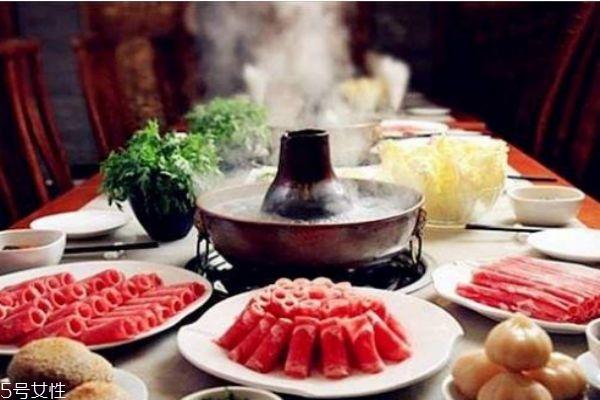 吃火锅会上火吗 火锅应该怎么吃呢
