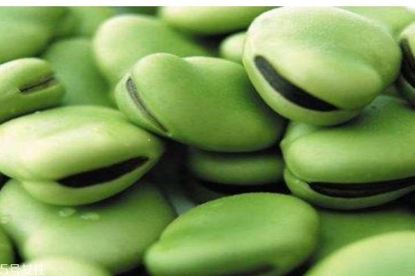 吃蚕豆有什么好处呢 蚕豆有什么禁忌人群吗