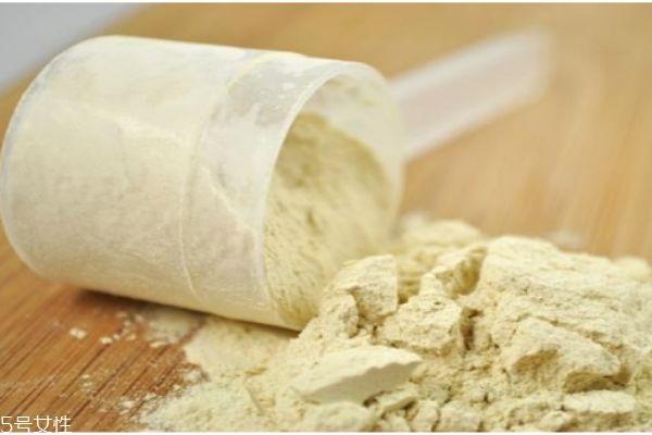 什么是蛋白粉呢 蛋白粉有什么用呢