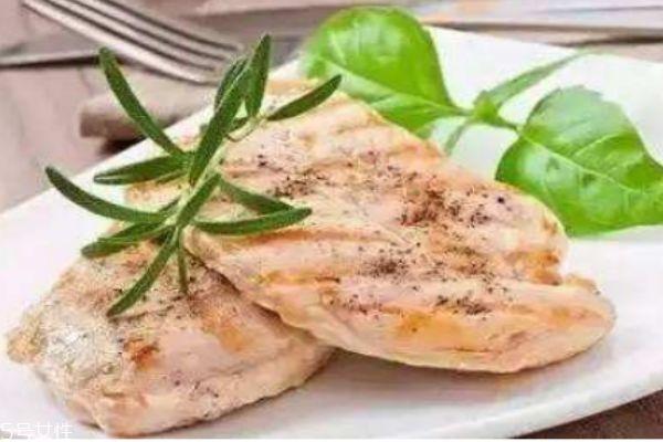 鸡胸肉的市场价格是多少呢 鸡胸肉应该怎么吃呢