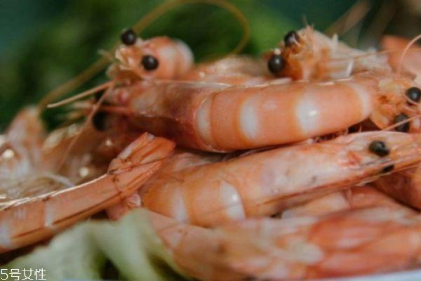 基围虾有什么营养价值呢 基围虾的热量是多少呢