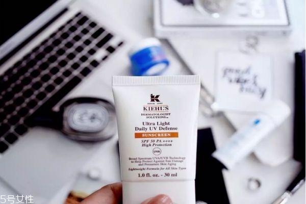 孕妇能用防晒霜吗 不同肤质孕妇用什么防晒霜