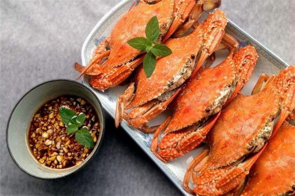 抱卵蟹可以吃吗 籽蟹外面的籽能吃吗