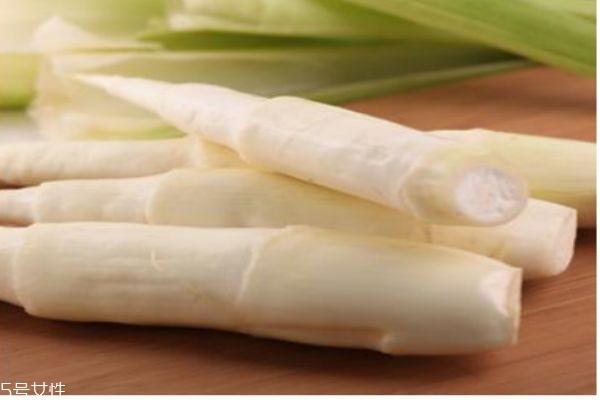 茭白一般成熟在几月份呢 茭白一般多少钱一斤呢