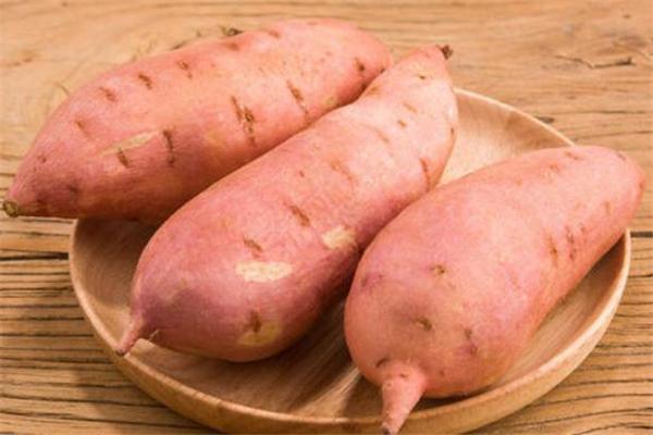 红薯发霉了切掉能吃吗 红薯发霉有什么危害