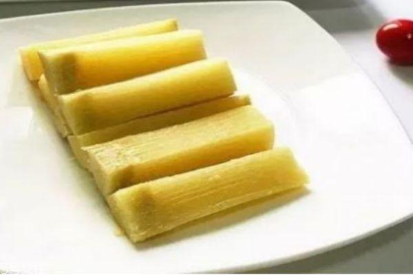 甘蔗有什么营养价值呢 吃甘蔗有什么好处呢