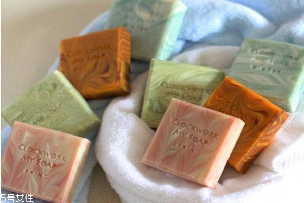如何保存手工皂 手工皂优缺点