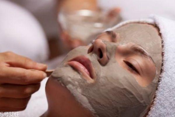 净肤泥膜怎么用 泥膜敷多长时间
