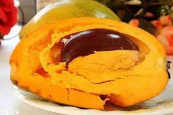 吃蛋黄果有什么注意的呢 什么人群不能吃蛋黄果呢