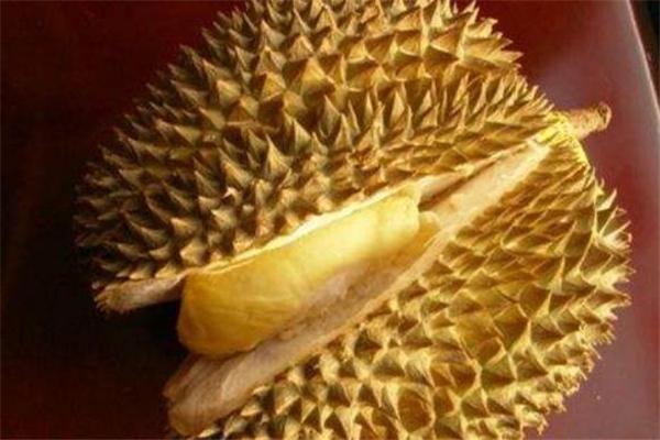 榴莲壳长毛了还能吃吗 榴莲壳怎么保存