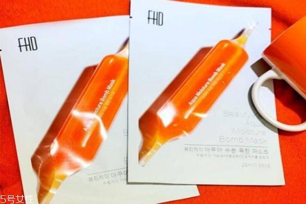 【美资】血橙面膜敷完要洗吗 血橙面膜的功效与作用