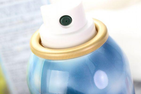 喷雾和水乳的使用顺序 喷雾的正确使用顺序