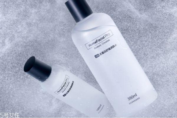 hfp金盏花爽肤水有什么功效作用 hfp金盏花爽肤水用法