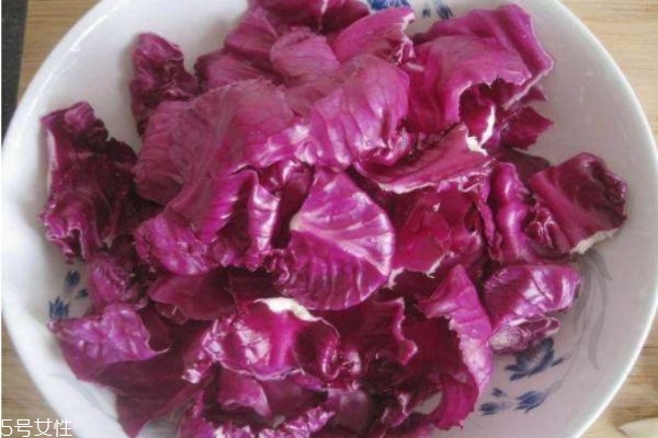 紫甘蓝有什么营养价值呢 紫甘蓝的生长环境怎么样呢