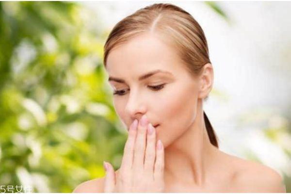 孕妇口臭怎么办 孕妇口臭的食疗方法